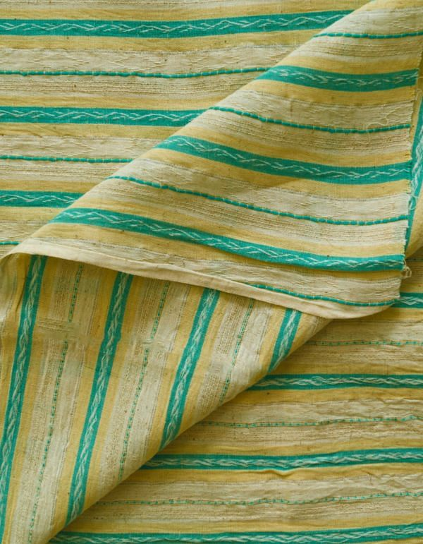 Online Shopping for Cream Andhra Khadi Cotton Fabric(1MTR) with weaves from  at Unnatisilks.com, India