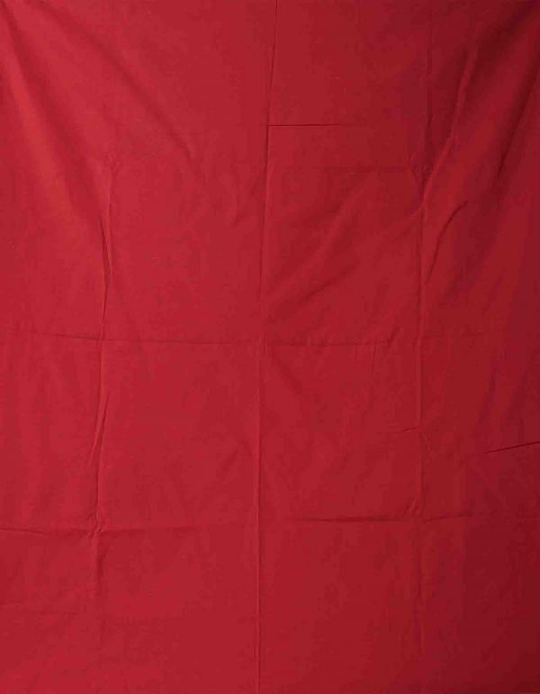 Online Shopping for Unstitched Cream-Red Pure Andhra Cotton Salwar Kameez with Weaving from Andhra Pradesh at Unnatisilks.comIndia