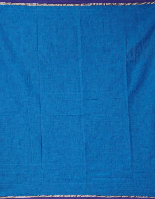 Online Shopping for Unstitched Blue Pure Mangalagiri Cotton Salwar Kameez with Weaving from Andhra Pradesh at Unnatisilks.comIndia