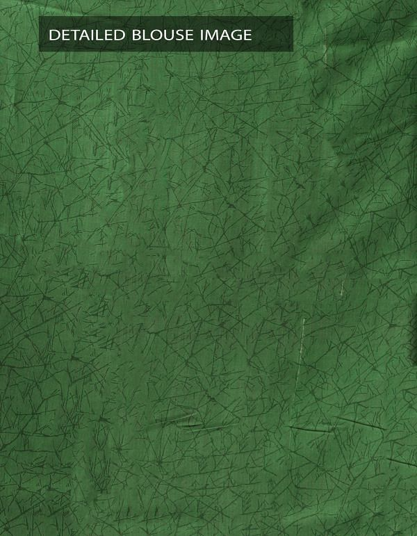 Online Shopping for Green Bengal Soft Art Silk Saree with lepakshi prints from West Bengal at Unnatisilks.com, India