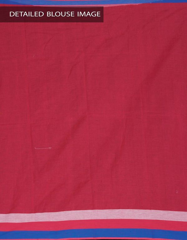 Online Shopping for Pink Pure Mangalagiri Cotton Saree with Embroidery from Andhra Pradesh at Unnatisilks.com, India