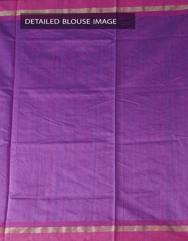 Online Shopping for Blue Art Andhra Jute Saree with Weaving from Andhra Pradesh at Unnatisilks.com India