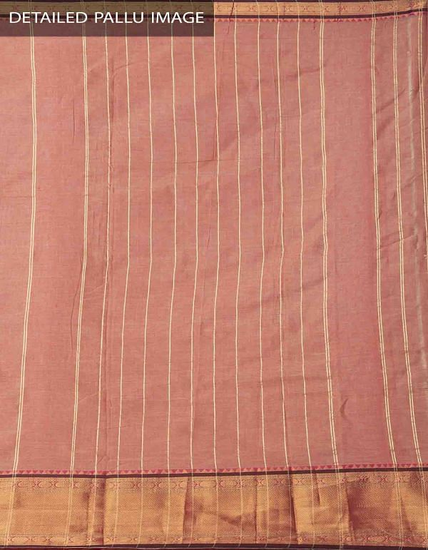 Online Shopping for Red Pure Handloom Narayanpet Cotton Saree with Tassels with Weaving from Andhra Pradesh at Unnatisilks.comIndia