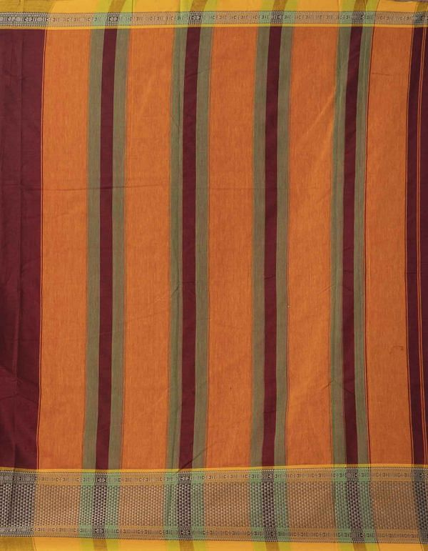 Online Shopping for  Pure Handloom Narayanpet Cotton Saree with Weaving from Tamilnadu at Unnatisilks.comIndia