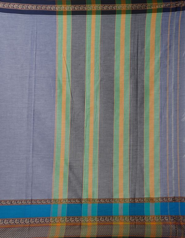 Online Shopping for Violet Pure Handloom Narayanpet Cotton Saree with Weaving from Andhra Pradesh at Unnatisilks.comIndia