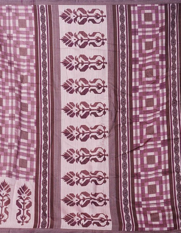 Online Shopping for Pink  Digital Printed Linen Silk Saree with Digital Prints from Orrisa at Unnatisilks.comIndia