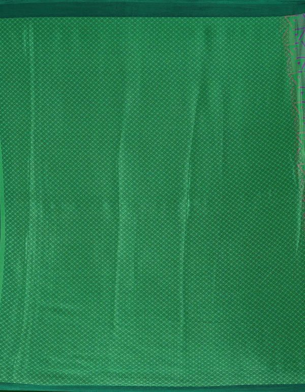 Online Shopping for Green  Digital Printed Crepe Silk Saree with Fancy/Ethnic Prints from Punjab at Unnatisilks.comIndia