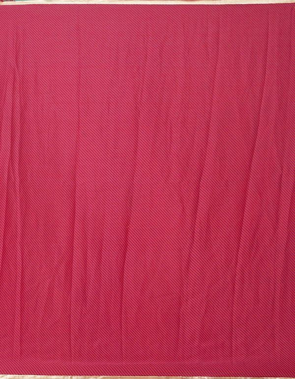 Online Shopping for Red  Chiffon  Saree with Fancy/Ethnic Prints from Punjab at Unnatisilks.comIndia
