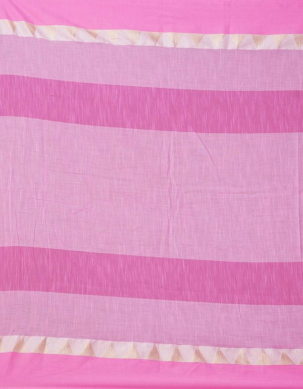 Online Shopping for Pink-White Pure Sambalpuri Cotton Saree with Ikat from Odisa at Unnatisilks.comIndia
