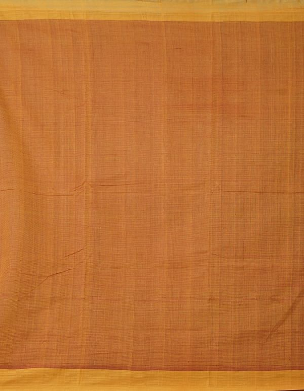 Online Shopping for Maroon Pure Handloom Mangalagiri Cotton Saree with Stripes with Weaving from Andhra Pradesh at Unnatisilks.comIndia