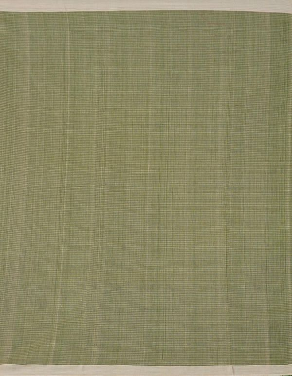 Online Shopping for Green Pure Handloom Mangalagiri Cotton Saree with Checks with Weaving from Andhra Pradesh at Unnatisilks.comIndia
