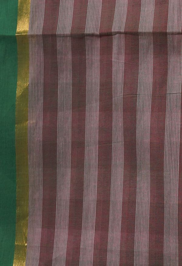 Online Shopping for Maroon-Pink Pure Pavani Mangalagiri Cotton Saree with Weaving from Andhra Pradesh at Unnatisilks.comIndia