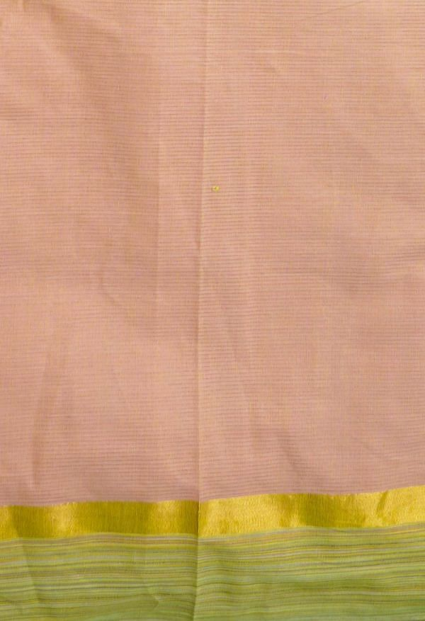 Online Shopping for Pink Pure Pavani Mangalagiri Cotton Saree with Weaving from Andhra Pradesh at Unnatisilks.comIndia