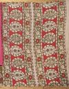 Online Shopping for Pink Pure Kalamkari Cotton Saree with Kalamkari from Rajasthan at Unnatisilks.comIndia