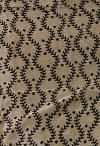 Online Shopping for Brown  Preet Bagru Chanderi Sico Saree with Hand Block Prints from Rajasthan at Unnatisilks.comIndia
