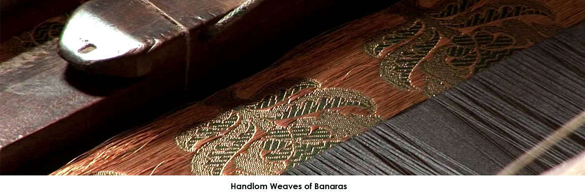 Varanasi is known throughout India for its production of very fine silk and Banarasi saris, brocades with gold and silver thread work, which are often used for weddings and special occasions.